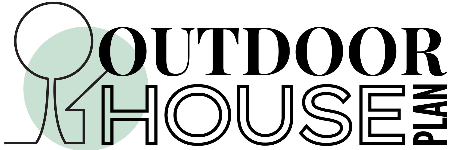 Ourdoor House Plan